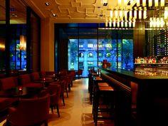 Melbourne dining at Bistro bar - Grand Hyatt Melbourne