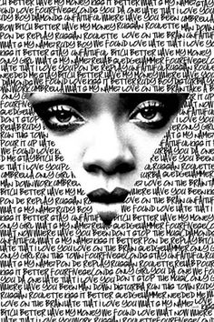 Rihanna – ppposters