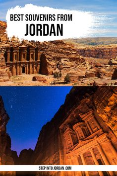 If you are planning a trip to Jordan, check out this list of what to buy in Jordan before your trip. That way when you see the Jordanian souvenir you want, you can pick it right up! Best Places To Travel, Cool Places To Visit, Travel Things, Middle East Destinations, Travel Destinations, Big Water Bottles, Travel To Saudi Arabia, First Color Photograph, Jordan Travel