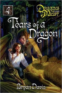 Amazon.com: Tears of a Dragon (The Dragons in Our Midst, Book 4) (9780899571737): Bryan Davis: Books