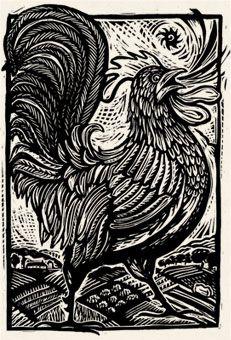 Illustration by Gina Palmer for Rhinebeck Farmer's Market
