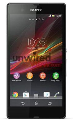 Aparecen las primeras imágenes de prensa de los teléfonos de Huawei y Sony para el 2013  http://www.xataka.com/p/100321