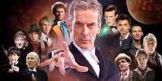 Uma introdução à Doctor Who ~ Bosque Entre Mundos