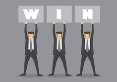 Winning your employees over to stick with the company for long term involves an array of factors Employee Engagement, Factors, Business, Store, Business Illustration