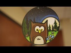 Camp Discovery Decorating | Tree-mendous Opening and Closing | Concordia's 2015 VBS - YouTube