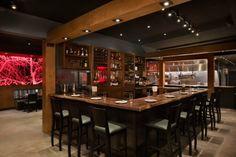 Stephen Starr creativo restaurante japonés ha cosechado todo tipo de atención nacional e internacional desde su apertura hace unos años. Ubicado a una cuadra del Independence Hall en la calle Chest…