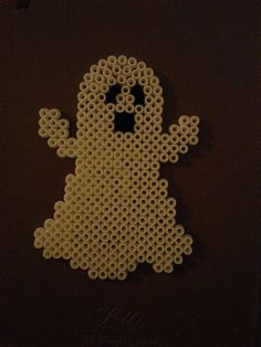 Ghost Nabbi beads by Gealachs blogg