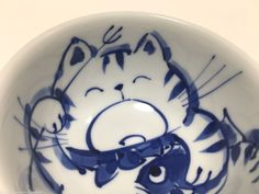 Japanese Ariitayaki Bowl Dish Plate Cup dinnerware Cat #002 Red Made in Japan   | eBay