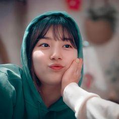 Ulzzang Korean Girl, Cute Korean Girl, Korean Girl Groups, Korean Actresses, Korean Actors, Actors & Actresses, Bae Suzy, Suzy Drama, Bride Of The Water God