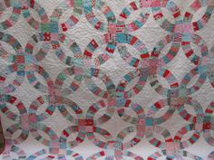 Finished Pickledish quilt. I love it!