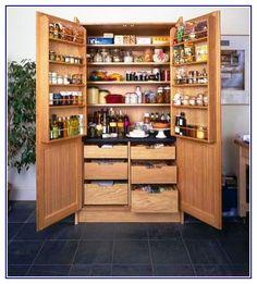 Kitchen Wine Cabinet - http://truflavor.net/kitchen-wine-cabinet/