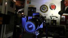 Leitz Varob 5cm f/3.5 on the Sony Nex 5