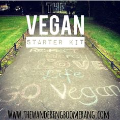 Veggie Food, Veggie Recipes, Vegan Starters, Vegan Animals, Animal Cruelty, Going Vegan, Starter Kit, Destruction, Cruelty Free