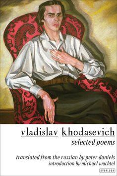 SELECTED POEMS by Vladislav Khodasevich