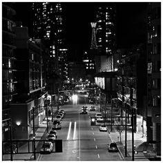 urban life - Vancouver