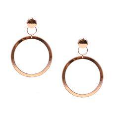 Earrings made of silver 925 Drop Earrings, Silver, Gold, Jewelry, Jewlery, Jewerly, Schmuck, Drop Earring, Jewels
