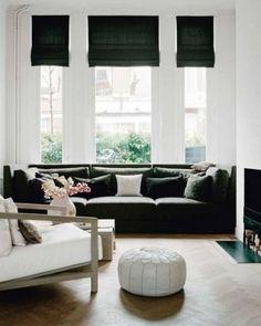 Visgraatvloer: klassieke vloer met een moderne knipoog | Mrwoon