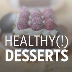 Check out our FAVORITE healthy dessert recipes here: http://www.womenshealthmag.com/tags/desserts?cm_mmc=Pinterest-_-womenshealth-_-content-food-_-dessertstags