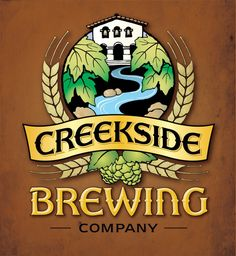 Creekside Brewing, San Luis Obispo, CA