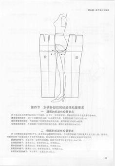 世界经典服装设计与纸样3 女装篇上