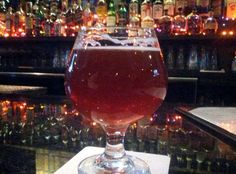 Taphouse Grill, Dogfish Head Tasting with Great Bar Food