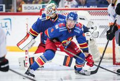 Jokerit Helsinki vs. Dinamo Minsk Live Ice Hockey Stream - Kontinental Hockey League