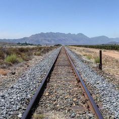 #southafrica #robertson #travelblogger #travelgram #wanderlust #photooftheday #potd #nofilter #instagood #awesome #africa #summer #mood #instamood #view #westerncape #landscape #view #minimalism #simplicity #railroad #rail #track #mountain #blue #sky #travelblog #sunnyday #abyss #infinity by herr_fuchs. sky #rail #nofilter #summer #mood #track #photooftheday #simplicity #sunnyday #blue #instagood #minimalism #awesome #travelblogger #potd #landscape #africa #view #mountain #abyss #wanderlust…