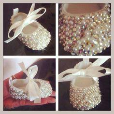 Perlas h brillos