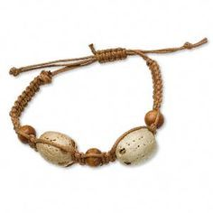 capture a bead in cord - Google Search