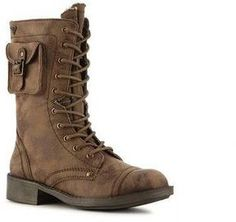 Roxy Jagger Combat Boot on shopstyle.com