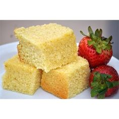 """Grandmother's Buttermilk Cornbread 