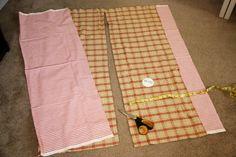 pattern for walker tote