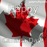 Canada Day 2014 Greeting Quotes