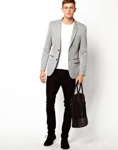 moda 2015 juvenil hombre - Buscar con Google Traje Formal Hombre 8cea2efc51e