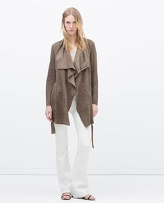 uk availability 7af43 3f830 398 The best of zara images | Italia, Woman, Jacket