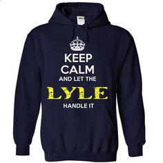 LYLE KEEP CALM Team .Cheap Hoodie 39$ sales off 50% onl - design a shirt #tee aufbewahrung #sweater storage