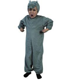 DisfracesMimo, disfraz de hipopotamo barato infantil 1 a 2 años.Compra tu disfraz barato y podrás montar tu propio corral de animales sin salirte de casa, en fiestas temáticas y fin de curso.