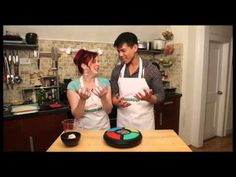 Broadway Nosh: Telly Leung (RENT, WICKED, GLEE) Makes Chinese Meatballs