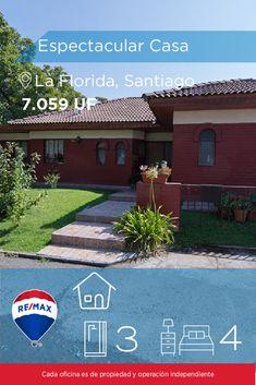 [#Casa en #Venta] - Espectacular Casa en seguro Condominio La Florida 🛏: 4 🚿: 3 👉🏼 http://www.remax.cl/1028036015-39 #propiedades #inmuebles #bienesraices #inmobiliaria #agenteinmobiliario #exclusividad #asesores #construcción #vivienda #realestate #invertir #REMAX #Broker #inversionistas #arquitectos #venta #arriendo #casa #departamento #oficina #chile