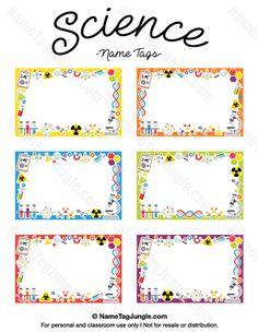 Printable Tags Free Printable Name Tags Printables