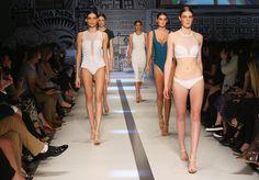 Ready to Wear - Runway - MBFFS 2015 www.jewelsandgrace.com/shop/shop-the-runway/