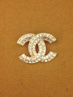 4a5627647ccb 29 Best Chanel Brooch - My Collection to be! images   Chanel brooch ...