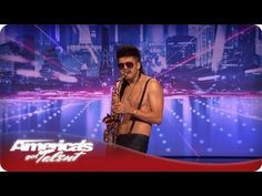 Sexy Sax Man - America's Got Talent Audition Season 7 Sax Man, America's Got Talent, Season 7, Throwback Thursday, Concert, Sexy, Funny, Concerts, Hilarious