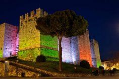 Castello dellImperatore, Prato  by Federico Paoli, via Flickr #InvasioniDigitali il 27 aprile dalle ore 14.30 Invasori: a spasso con GGD Toscana, Flod e Visit Prato