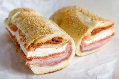 Serious Sandwiches