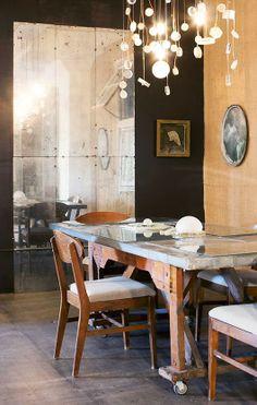 Méchant Design: an inspiring studio