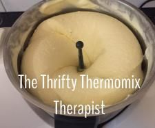 Recipe 3 Ingredient-  Vanilla Ice Cream  by TheThriftyThermomixTherapist - Recipe of category Desserts & sweets