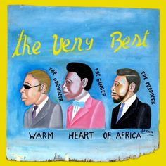 Image result for Warm Heart Of Africa By The Very Best