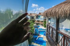 The El Dorado Casitas Royale resort is one of many resorts that Karisma Hotels & Resort has in the Mayan Riviera ..#Blog  via @theblondeabroad