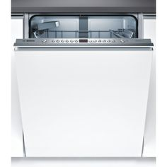 Products - Dishwashers - Built-in dishwashers - Built-in dishwasher with 60 cm width - SMV46IX00G